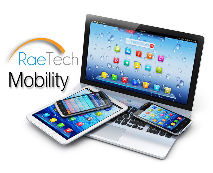 RaeTech-Mobile-devices